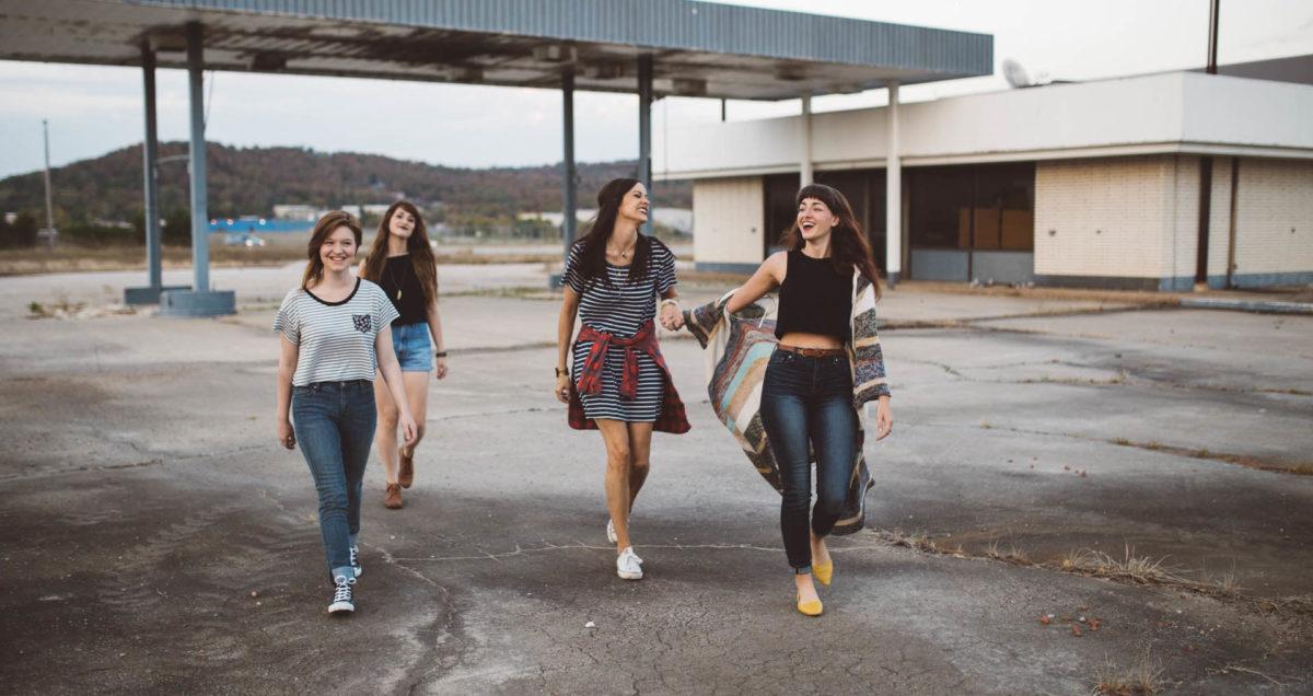 Les différentes morphologies féminines: adoptez les vêtements qui vous mettront en valeur!